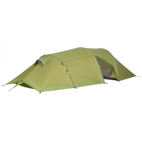 Helsport Fjellheimen 6 Camp Tent green